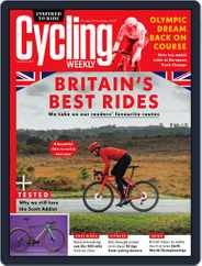 Cycling Weekly (Digital) Subscription November 19th, 2020 Issue