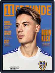 11 Freunde (Digital) Subscription December 1st, 2020 Issue