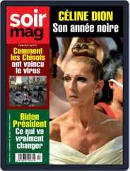 Soir mag (Digital) Subscription November 18th, 2020 Issue