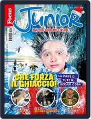 Focus Junior (Digital) Subscription December 1st, 2020 Issue