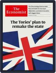 The Economist UK edition (Digital) Subscription November 21st, 2020 Issue