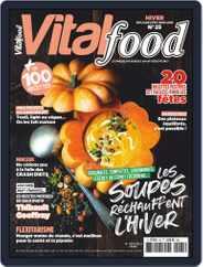 Vital Food (Digital) Subscription November 1st, 2020 Issue