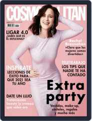 Cosmopolitan España (Digital) Subscription December 1st, 2020 Issue