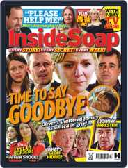 Inside Soap UK (Digital) Subscription November 21st, 2020 Issue