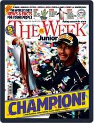 The Week Junior (Digital) Subscription November 21st, 2020 Issue