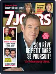 7 Jours (Digital) Subscription November 27th, 2020 Issue