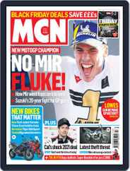 MCN (Digital) Subscription November 18th, 2020 Issue