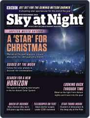 BBC Sky at Night (Digital) Subscription December 1st, 2020 Issue