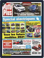 Auto Plus France (Digital) Subscription November 20th, 2020 Issue