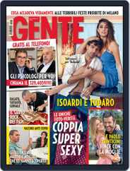 Gente (Digital) Subscription November 28th, 2020 Issue