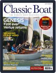 Classic Boat (Digital) Subscription December 1st, 2020 Issue