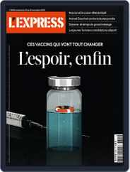 L'express (Digital) Subscription November 19th, 2020 Issue