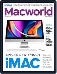 Macworld Australia (Digital) Subscription October 1st, 2020 Issue