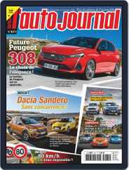 L'auto-journal (Digital) Subscription November 19th, 2020 Issue