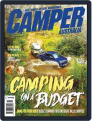 Camper Trailer Australia (Digital) Subscription November 1st, 2020 Issue