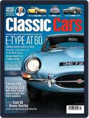 Classic Cars (Digital) Subscription November 18th, 2020 Issue