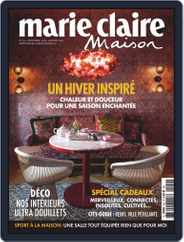 Marie Claire Maison (Digital) Subscription December 1st, 2020 Issue