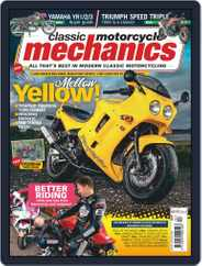 Classic Motorcycle Mechanics (Digital) Subscription December 1st, 2020 Issue