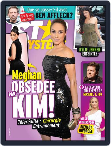 Star Système December 4th, 2020 Digital Back Issue Cover