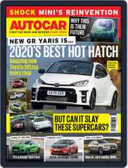 Autocar (Digital) Subscription November 18th, 2020 Issue