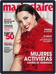 Marie Claire - España (Digital) Subscription December 1st, 2020 Issue