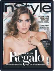 InStyle - España (Digital) Subscription December 1st, 2020 Issue