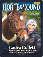 Horse & Hound (Digital) Subscription November 19th, 2020 Issue