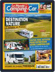Le Monde Du Camping-car (Digital) Subscription December 1st, 2020 Issue
