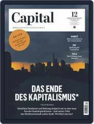 Capital Germany (Digital) Subscription December 1st, 2020 Issue