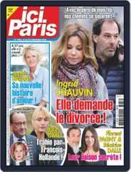 Ici Paris (Digital) Subscription November 18th, 2020 Issue