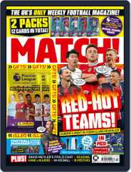 MATCH! (Digital) Subscription November 17th, 2020 Issue