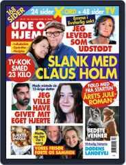 Ude og Hjemme (Digital) Subscription November 18th, 2020 Issue