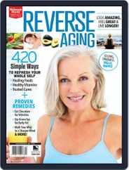 Reverse Aging Magazine (Digital) Subscription November 10th, 2020 Issue