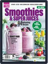 Smoothies & Super Juices Magazine (Digital) Subscription November 10th, 2020 Issue