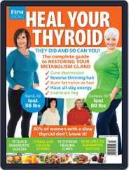 Heal Your Thyroid Magazine (Digital) Subscription November 10th, 2020 Issue