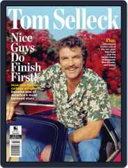 Tom Selleck Magazine (Digital) Subscription December 14th, 2020 Issue