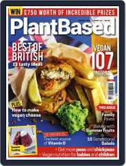 PlantBased Magazine (Digital) Subscription August 1st, 2021 Issue
