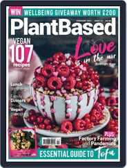 PlantBased Magazine (Digital) Subscription February 1st, 2021 Issue