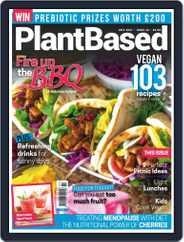 PlantBased Magazine (Digital) Subscription July 1st, 2021 Issue
