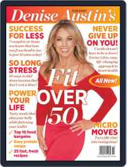 Denise Austin's Fit & Healthy Over 50 - Volume 2 Magazine (Digital) Subscription November 16th, 2020 Issue