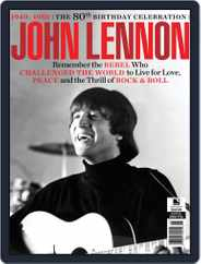 John Lennon Magazine (Digital) Subscription November 10th, 2020 Issue