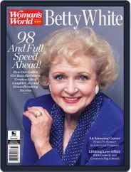 Betty White Magazine (Digital) Subscription November 16th, 2020 Issue