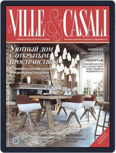 Ville & Casali Russia