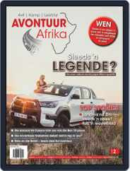 Avontuur Afrika Magazine (Digital) Subscription November 1st, 2020 Issue