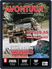 Avontuur Afrika Magazine (Digital) Subscription July 1st, 2021 Issue