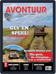 Avontuur Afrika Magazine (Digital) Subscription May 1st, 2021 Issue