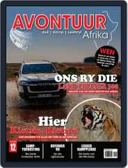 Avontuur Afrika Magazine (Digital) Subscription October 1st, 2021 Issue