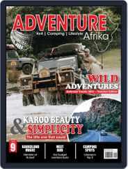 Adventure Afrika Magazine (Digital) Subscription July 1st, 2021 Issue