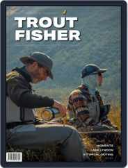 Trout Fisher Magazine (Digital) Subscription November 13th, 2020 Issue