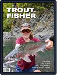 Trout Fisher Magazine (Digital) Subscription February 12th, 2021 Issue